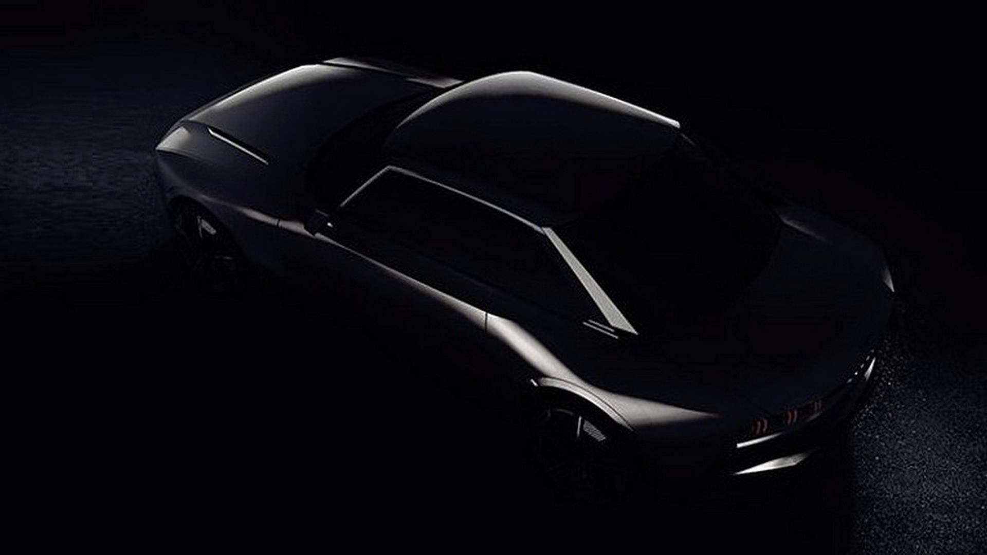 Peugeot je dve godine radio na konceptu spremnom za Pariz