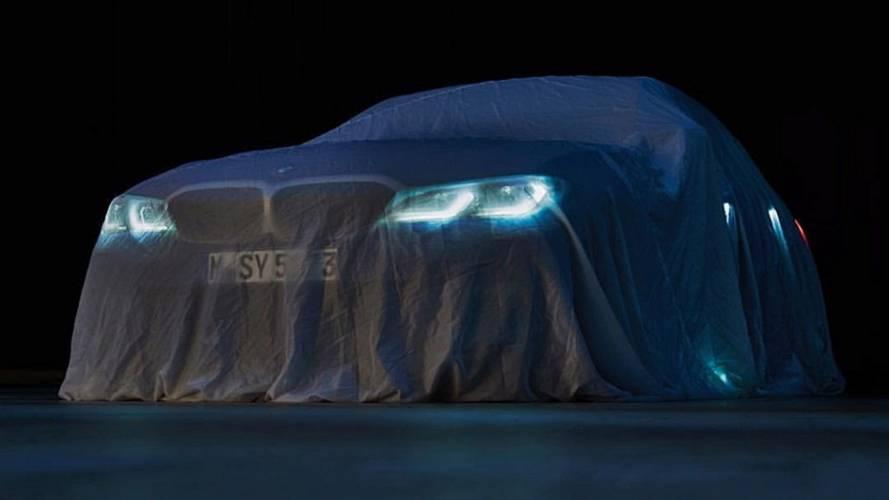 BMW serije 3 G20 obećava