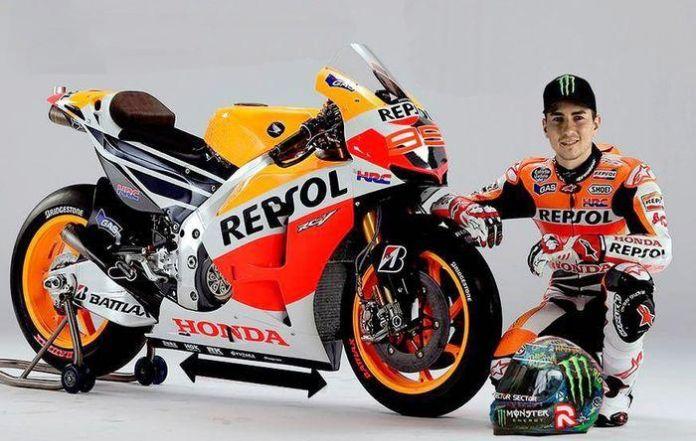 Lorenco želi da unapredi Hondin motocikl kao što je ispravio mane na Ducatiju