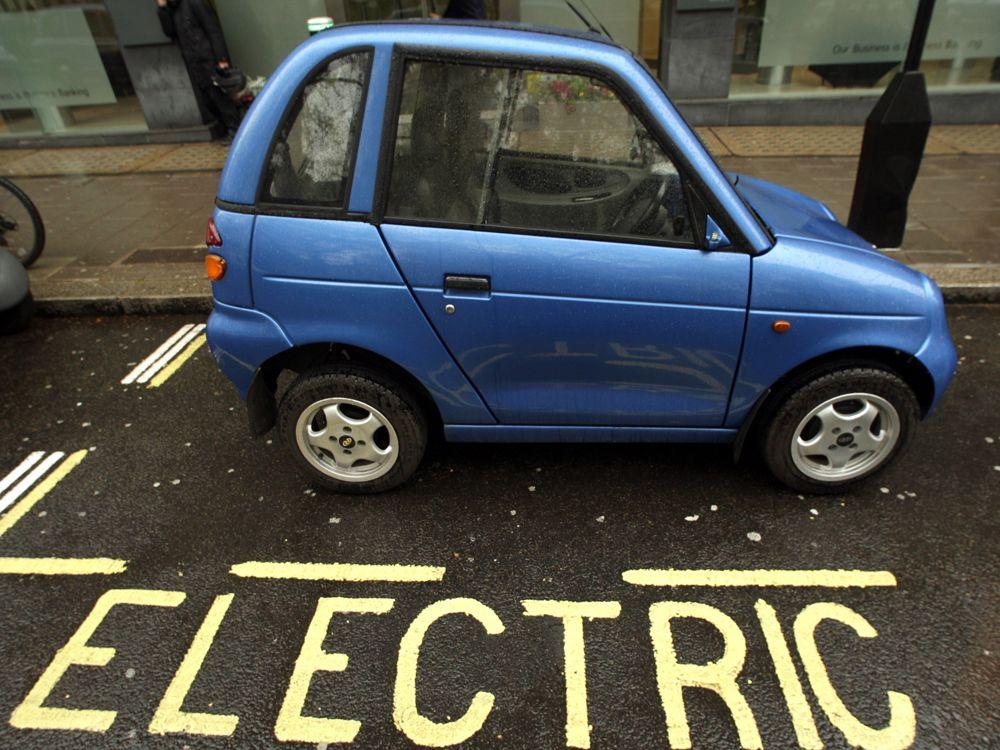 Elektrifikaciju automobila ne nameće tržište već politika