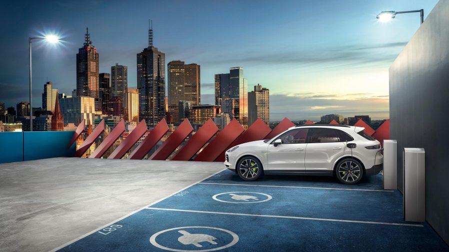 Svi Porschei će biti čisto električni sem 911-ice