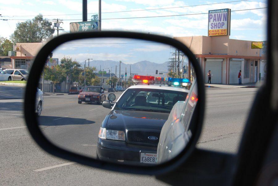 Kako izgleda bliski susret sa američkom saobraćajnom policijom (Video)