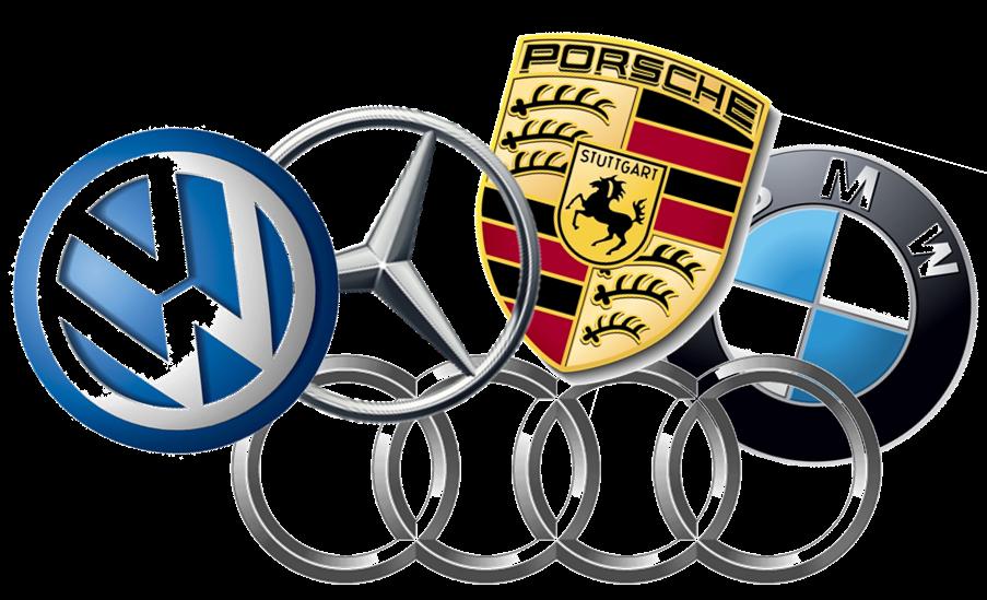 BMW, Daimler, Volkswagen, Audi i Porsche pod istragom