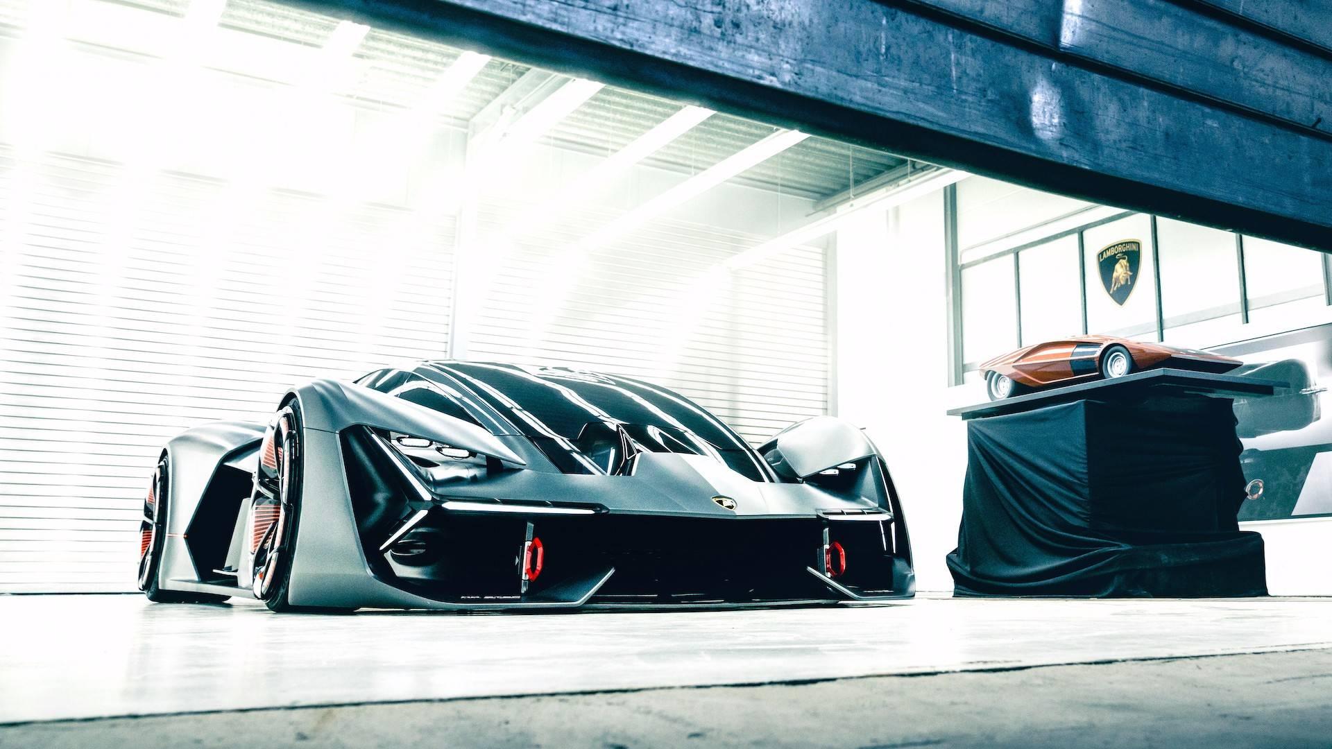 Prvi serijski hibrid Lamborghinija će isporučivati 838 ks?