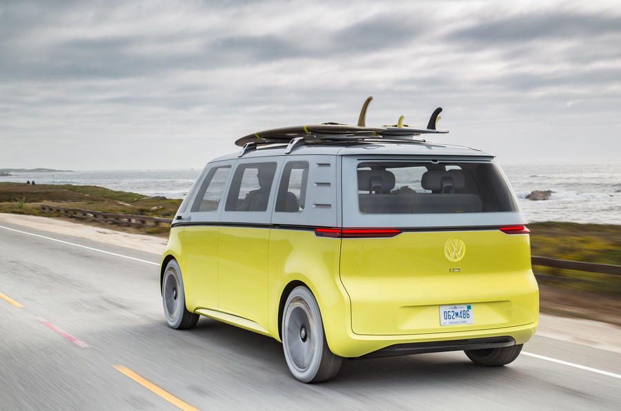 Volkswagen upozorava na ogromne troškove elektrifikacije