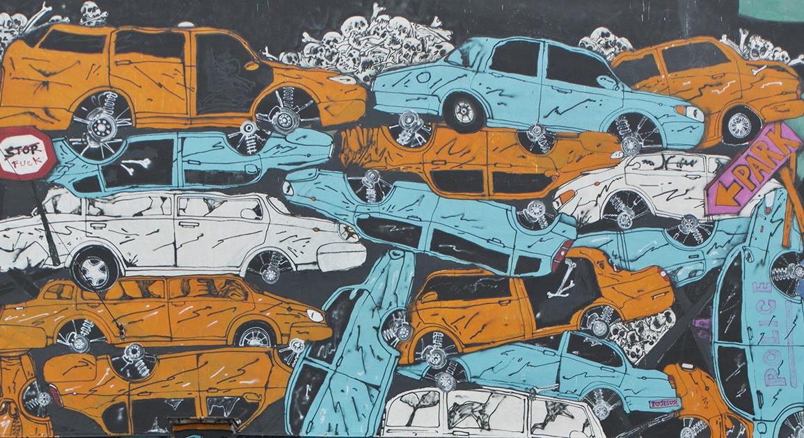 Zašto automobilska industrija mora da propadne