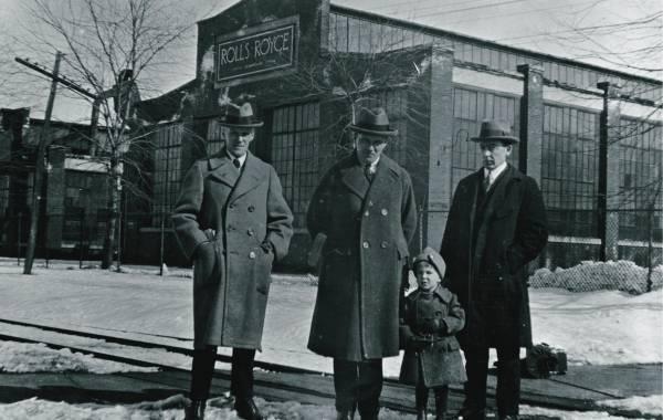 Zanimljivost dana: Prvi inostrani automobilski proizvođač sa fabrikom u Americi