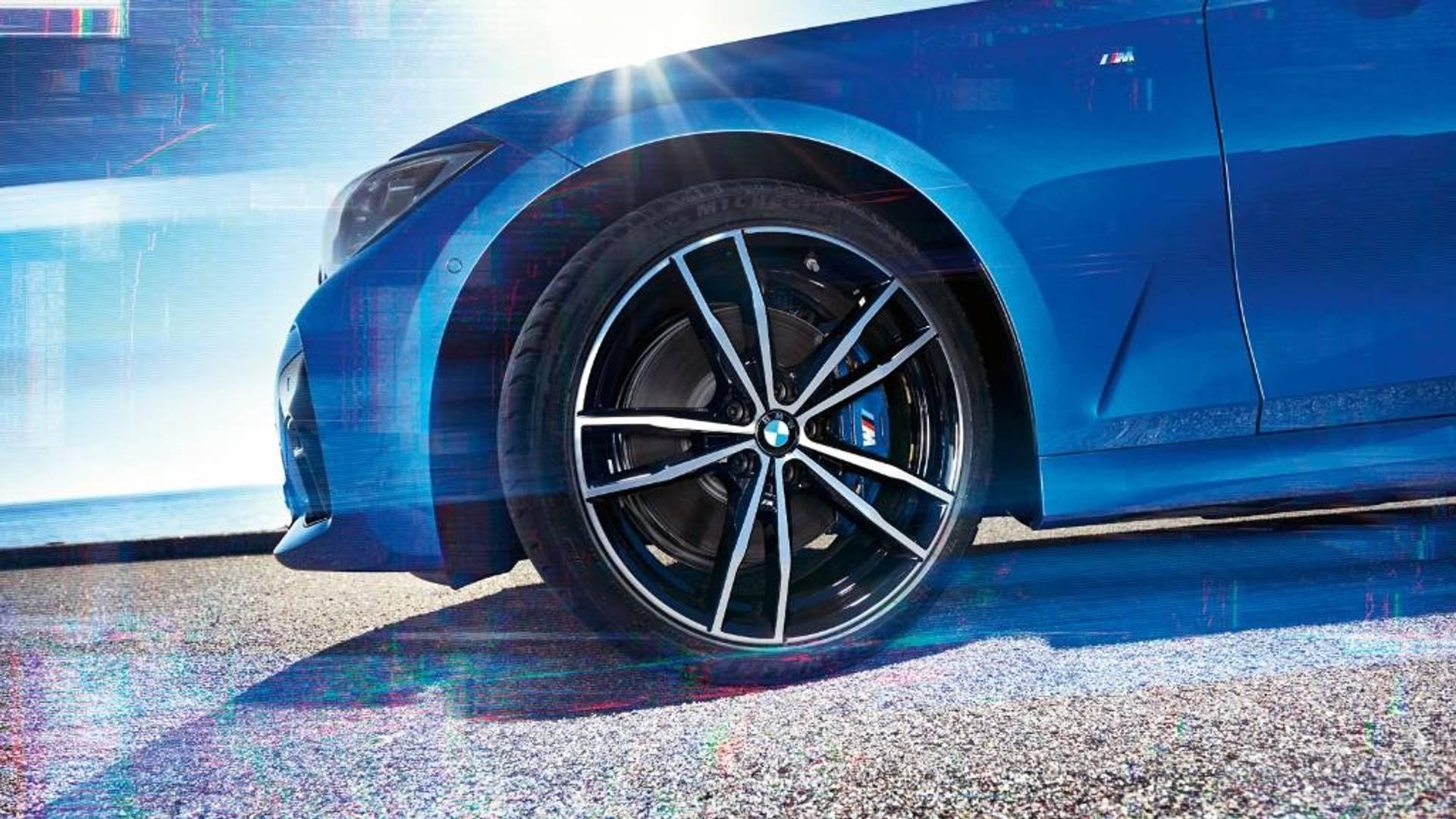 BMW objavio nove delove slagalice zvane serija 3 G20