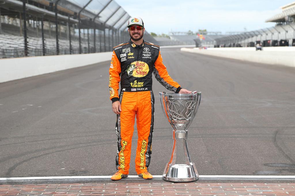 Gasi se šampionski NASCAR tim
