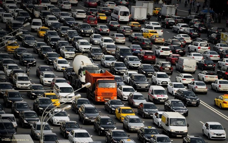 Na svakih hiljadu ruskih državljana, prosečno dolazi 297 automobila