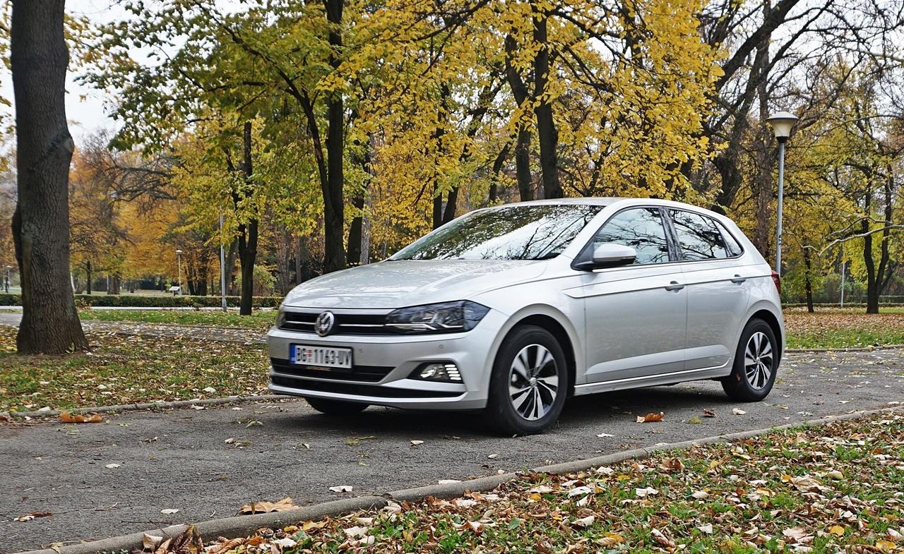 Tri najuspešnija slova u Volkswagenovoj azbuci – MQB