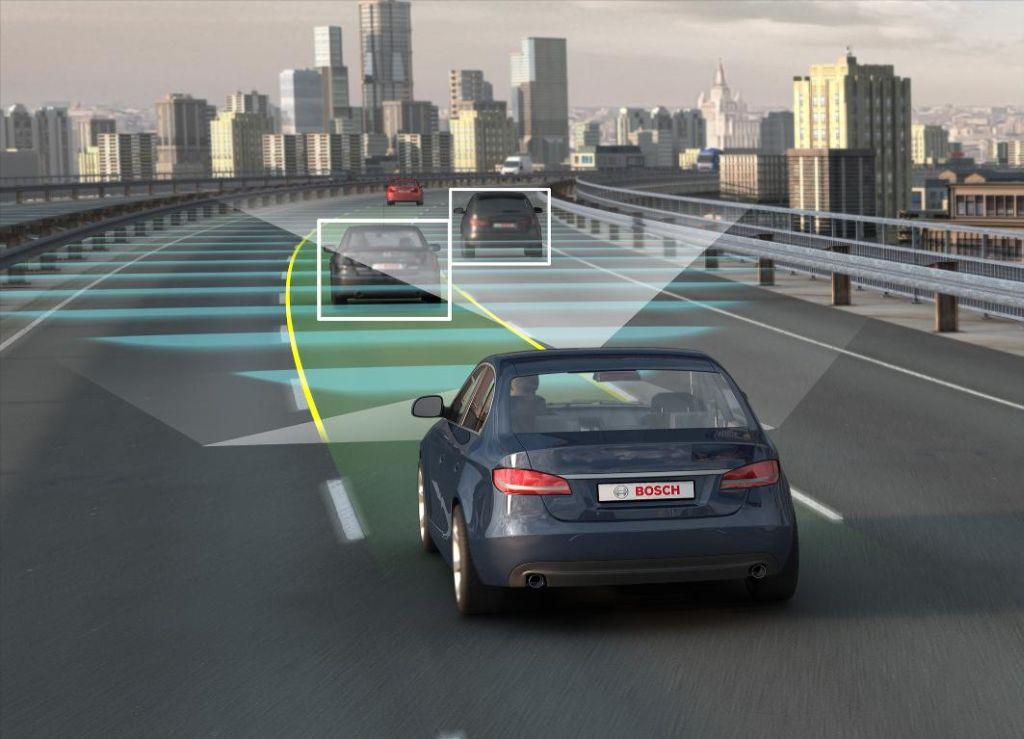 Ujedinjene nacije regulišu upotrebu sistema autonomnog kočenja u automobilima