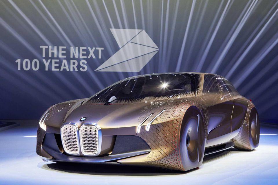 BMW i Daimler od sada kao partneri!