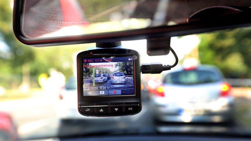Istraživanje – Auto kamere su beskorisne