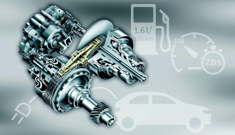 Schaeffler pustio u rad novu liniju za proizvodnju CVT jedinica u Kini