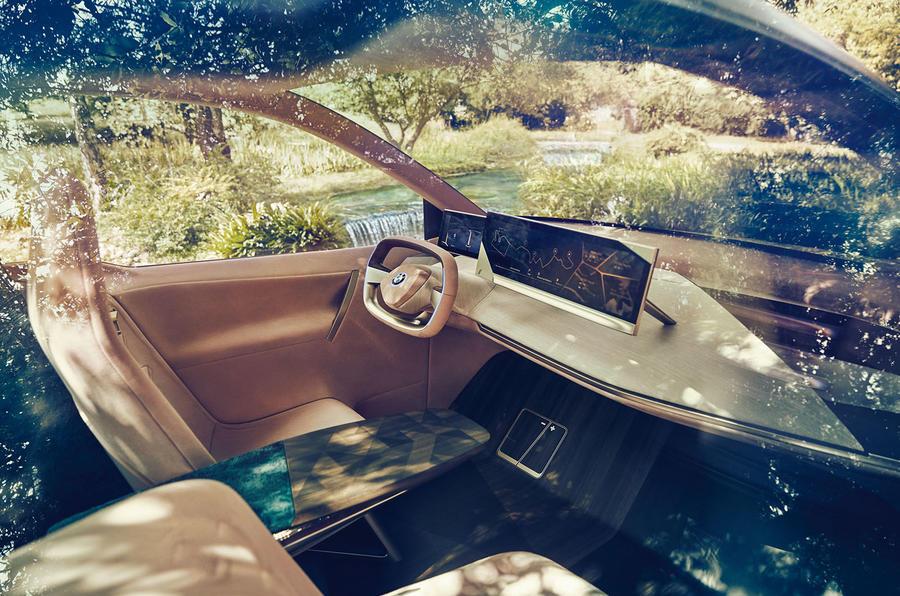 BMW o tehnologiji autonomne vožnje i imidžu marke