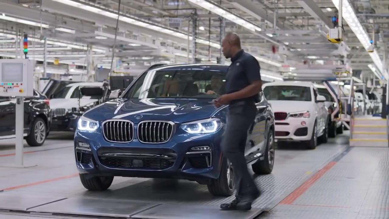 Fabrika BMW-a u SAD za sada nije u opasnosti od uragana