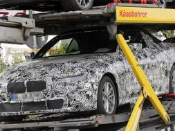 new-bmw-4-series-convertible-spy-photo