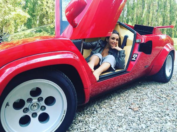 Zanimljivost dana: Najprimamljiviji Lamborghini nosi ime Elettra