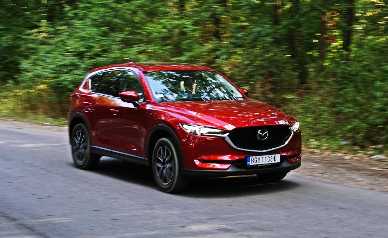 Analiza: Zašto se i Mazda kladi na tehnologiju lakih hibrida?