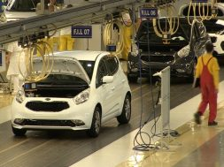 slovakia car industry 29 fev