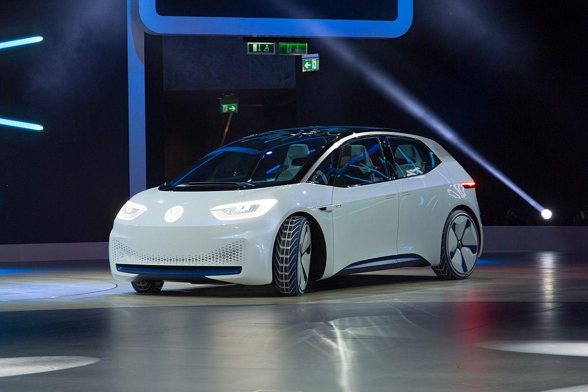 """Volkswagen i Microsoft zajedničkim snagama idu u """"oblake"""""""