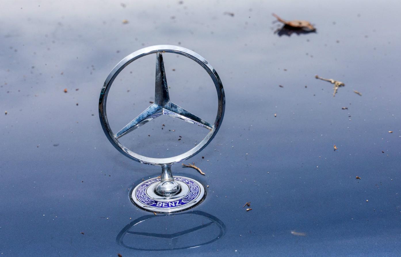 Profit Daimlera pao za 27 odsto u trećem kvartalu