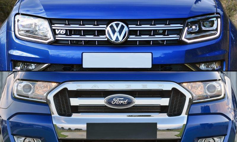 Ford definitivno proširuje saradnju sa Volkswagenom