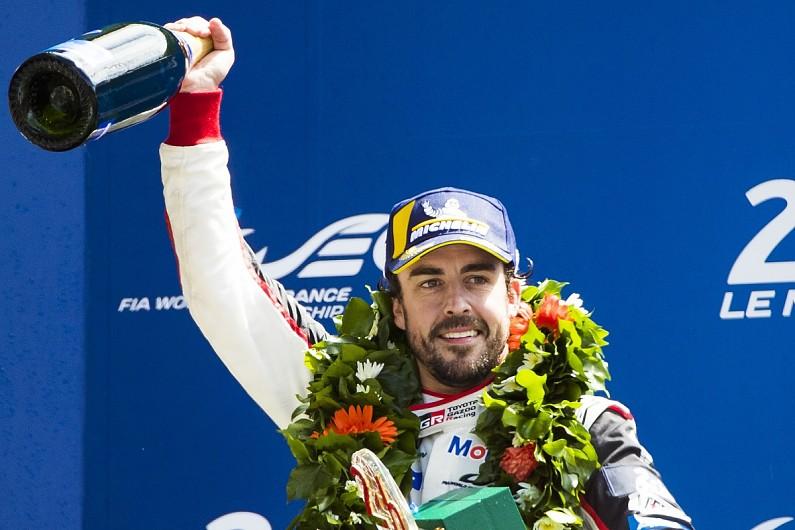 Fernando Alonso demantovao da prelazi u Indy šampionat