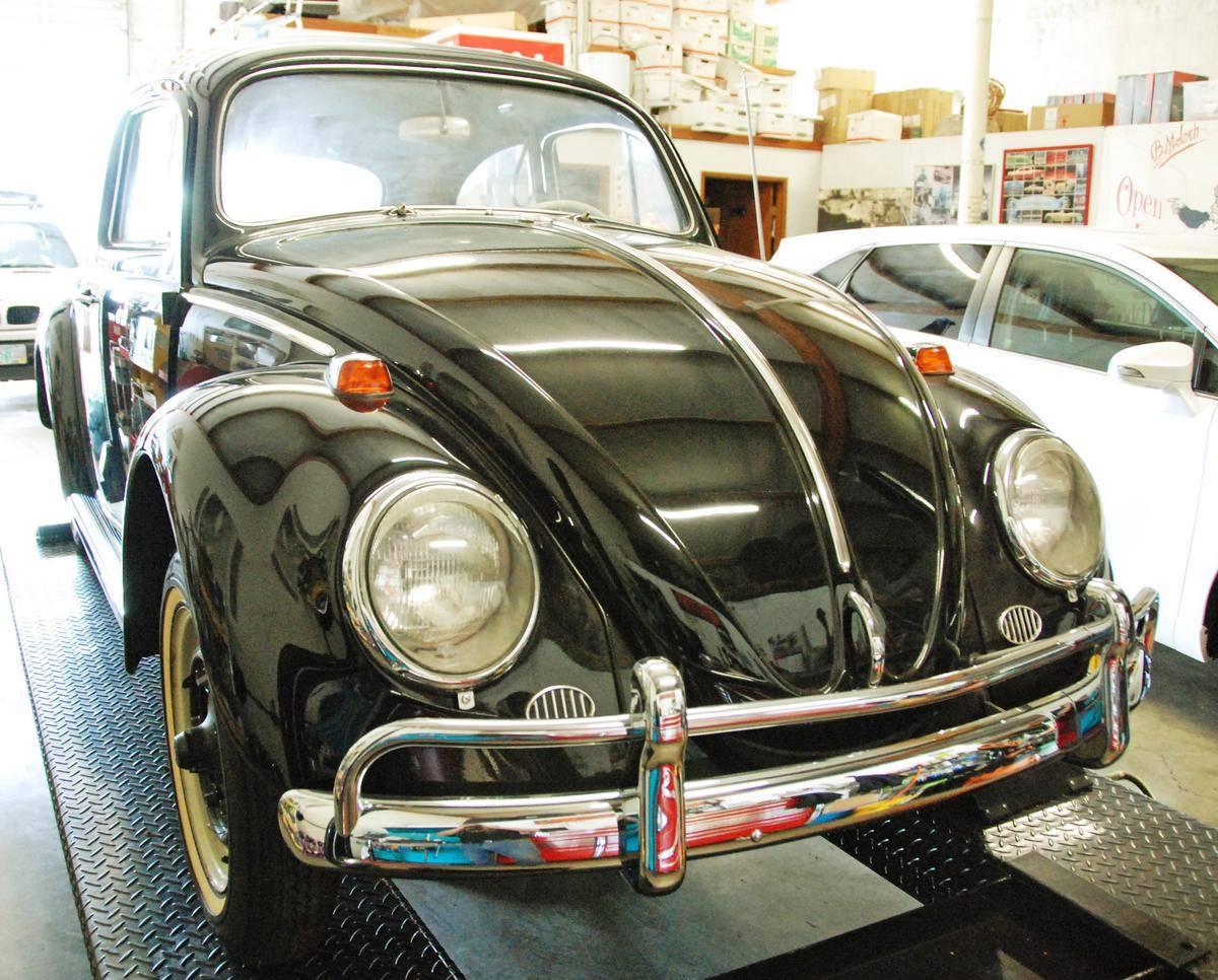 "Zanimljivost dana: Najskuplja Volkswagen ""Buba"" na svetu"