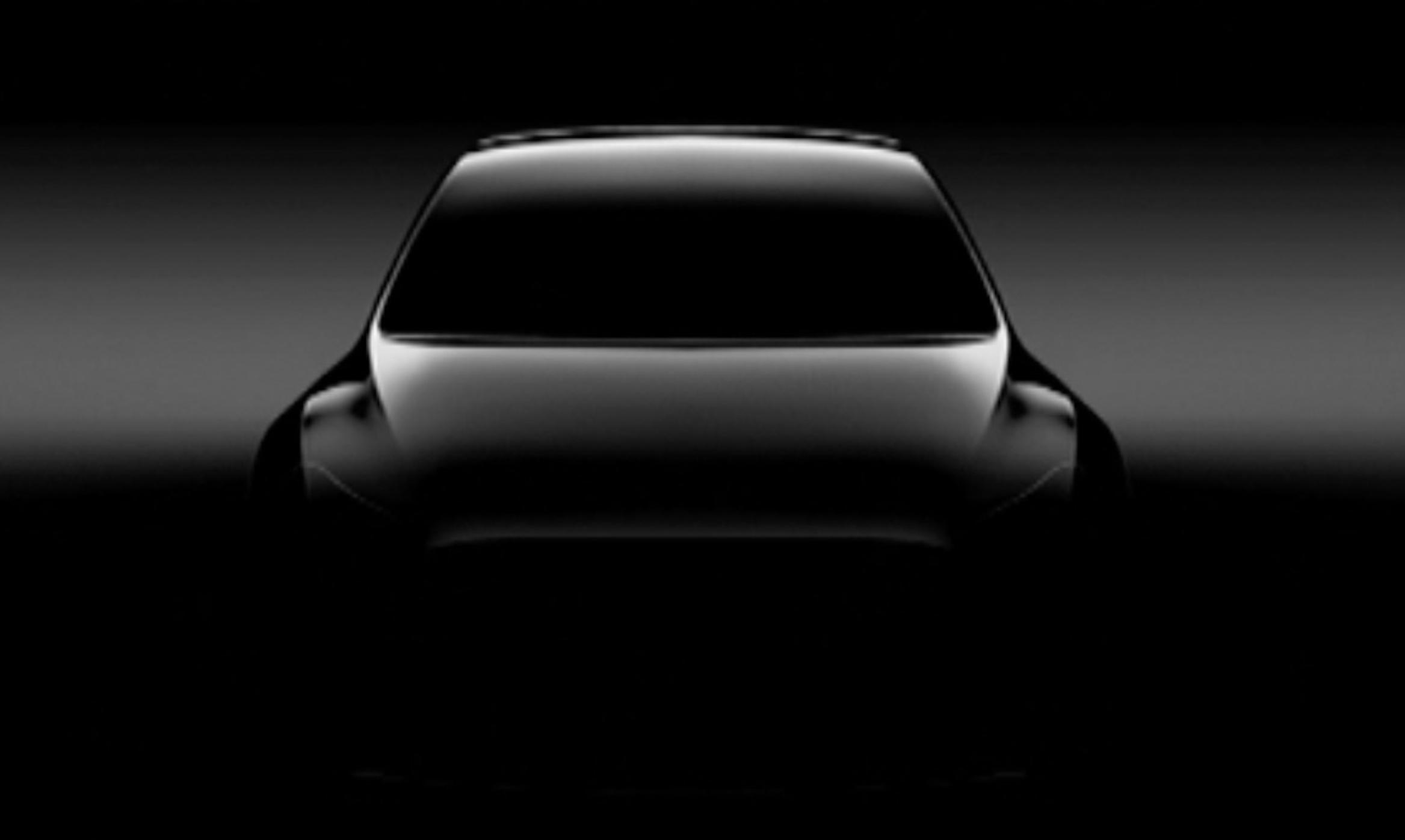 "Tesla Model Y dobio ""zeleno svetlo"" za proizvodnju"