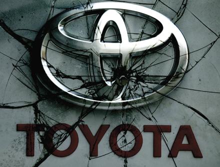 Povlačenje 2,43 miliona vozila i blaga arogancija Toyota Srbije