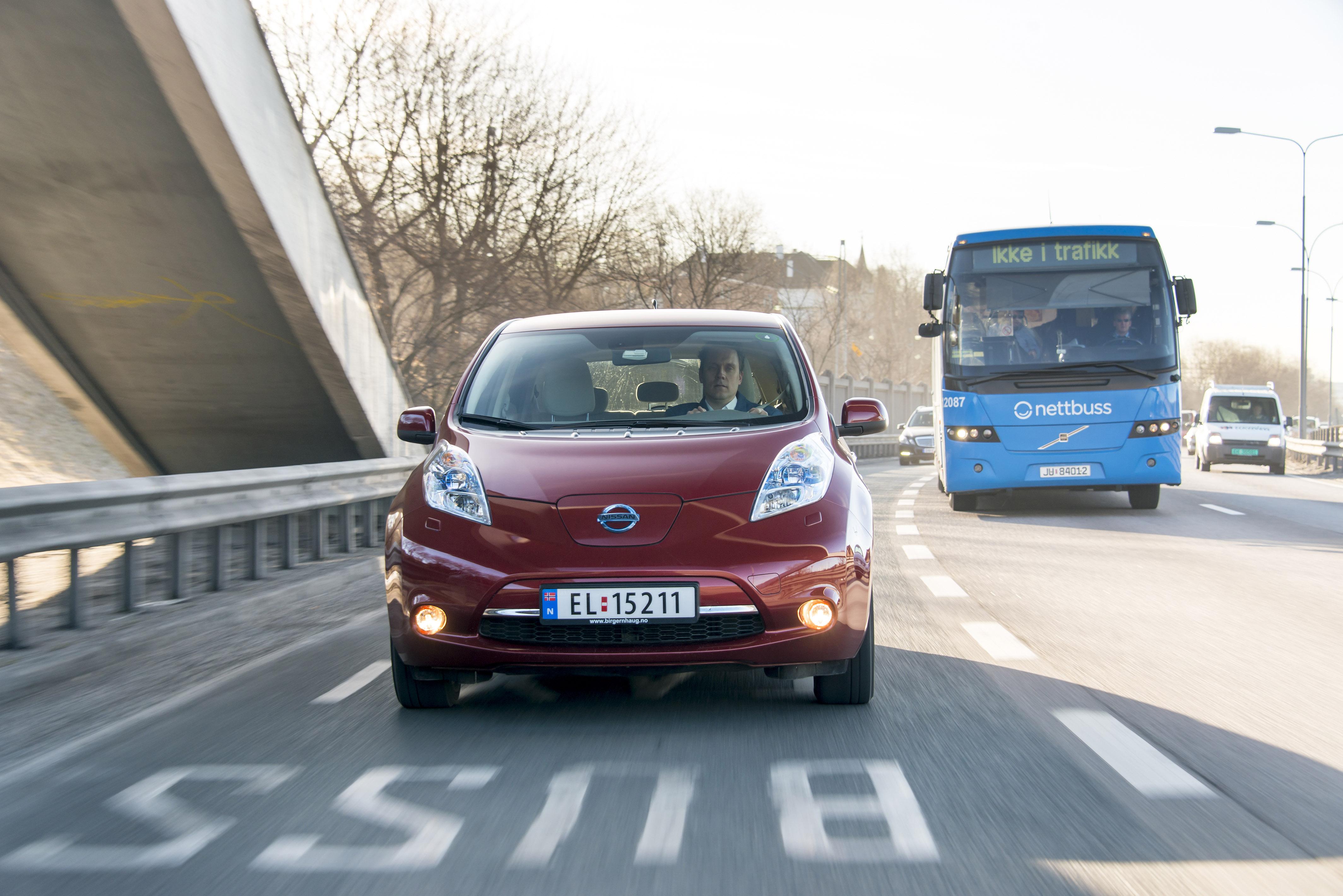 Analiza: Ko je lider a ko kaska u Evropi na planu elektrifikovanih vozila?