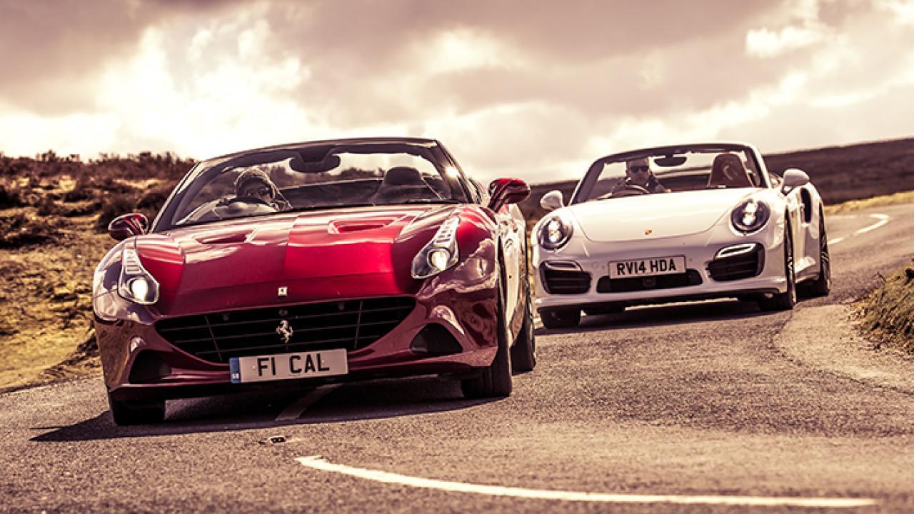 Da li će i Porsche Ferrarijevim stopama?