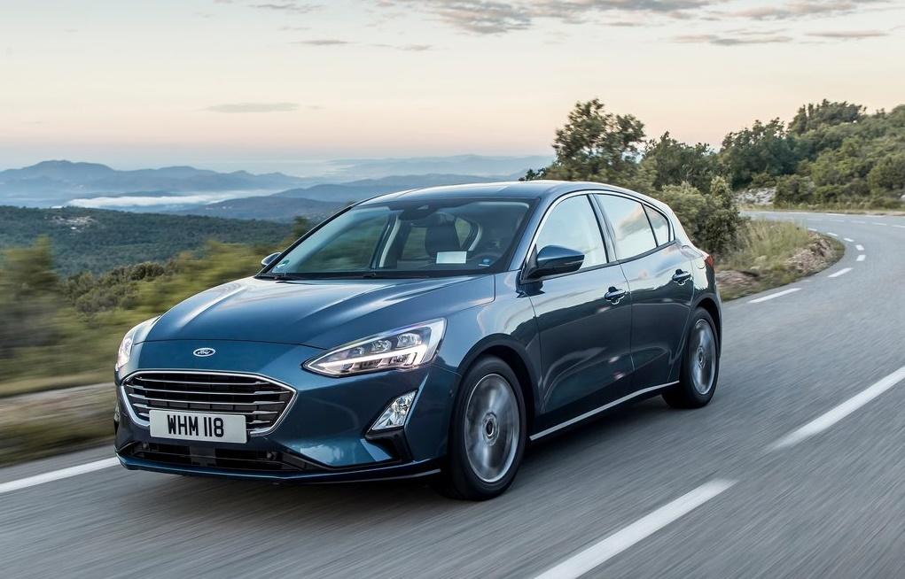 AR detektiv: Grand Motors objavio cene za novi Focus