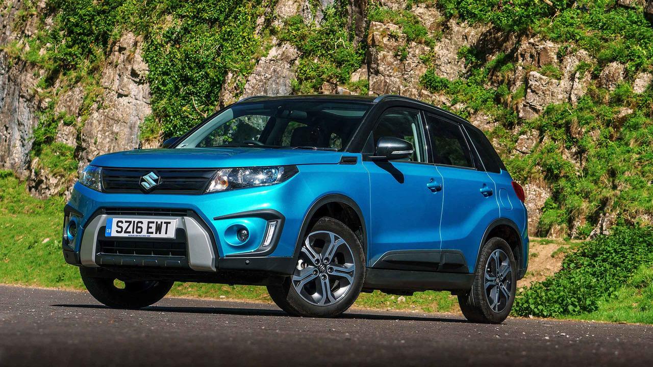 Suzuki i Mitsubishi ukidaju dizel motore u Evropi
