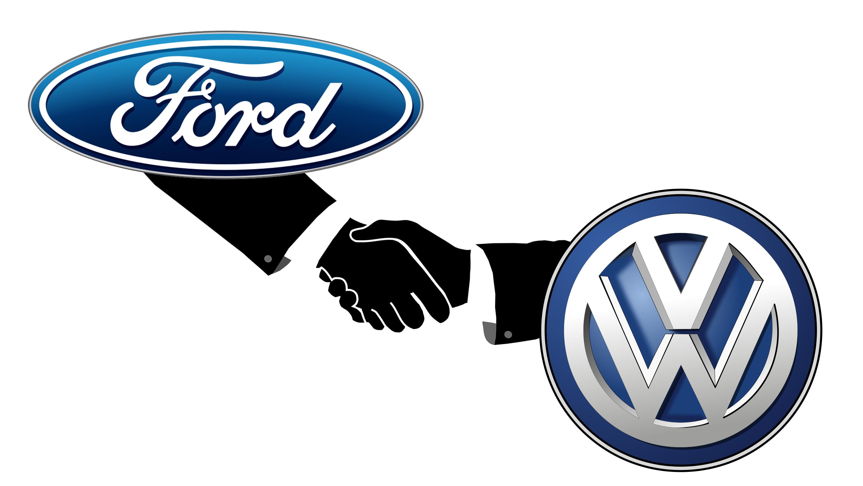 Spajaju se Volkswagen i Ford!?