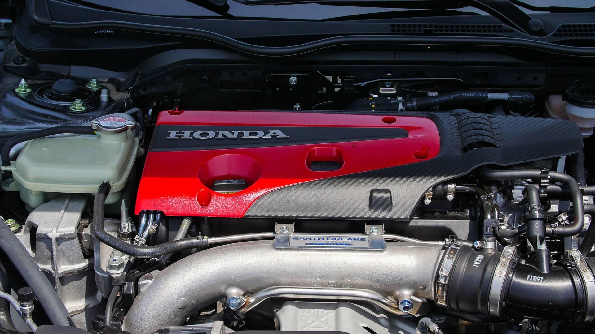 Zašto je Hondin motor u Civic Type R-u najbolji u klasi? (VIDEO)