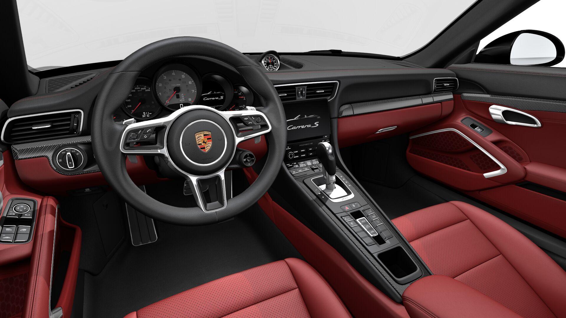 Porsche se nikada neće odreći volana i papučica
