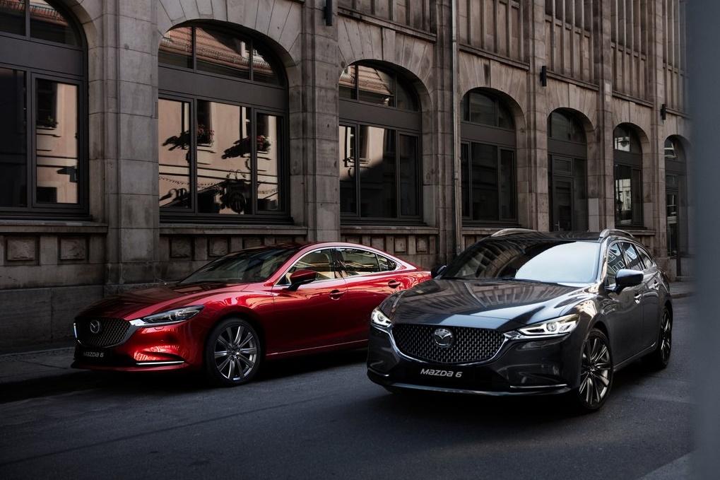 """Analiza: Kako je Mazda sa restilizovanom """"šesticom"""" prišla za korak bliže premijumu"""