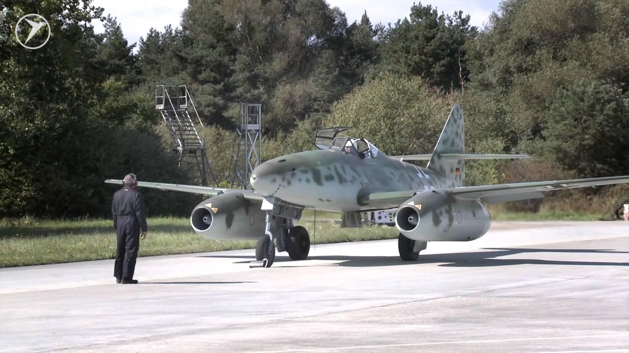 Messerschmitt Me 262 – Avion koji je mogao promeniti tok Drugog svetskog rata