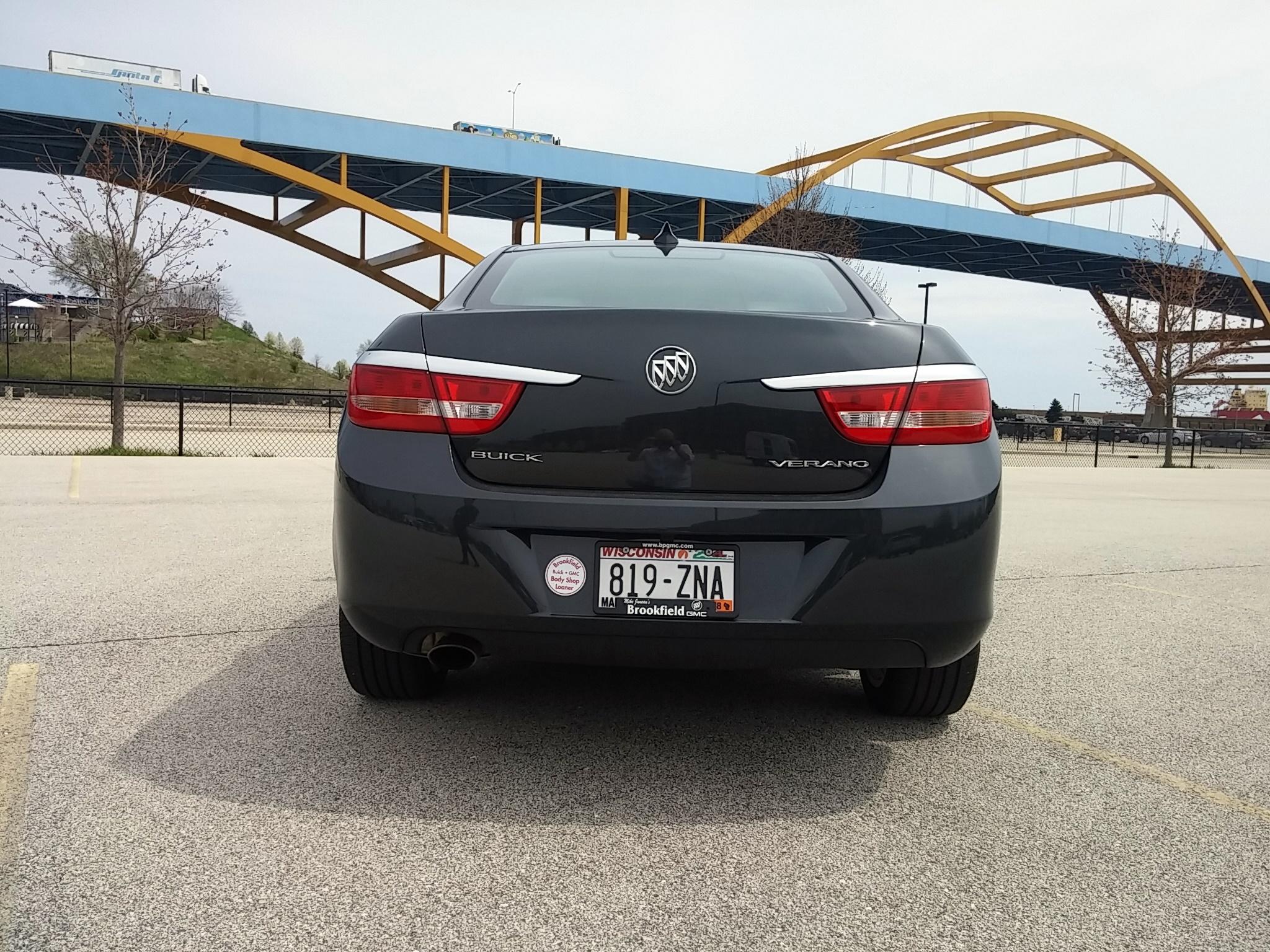 Produžena garancija General Motorsa