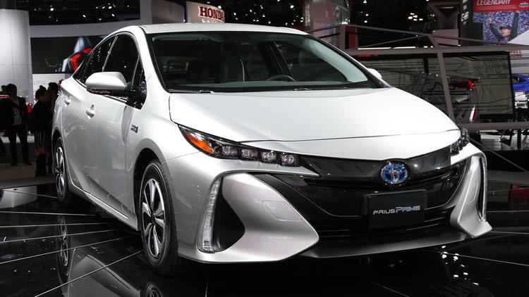 Toyota osnovala ZEV Factory