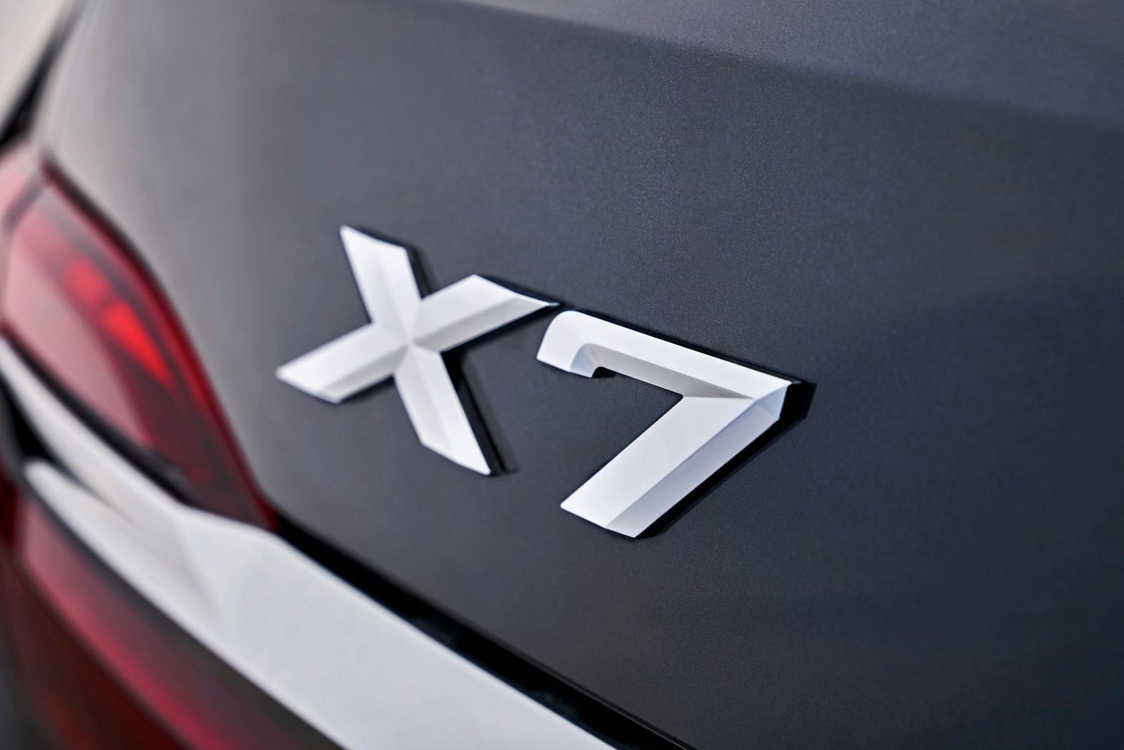 BMW planira da poveća proizvodnju krosovera u Kini