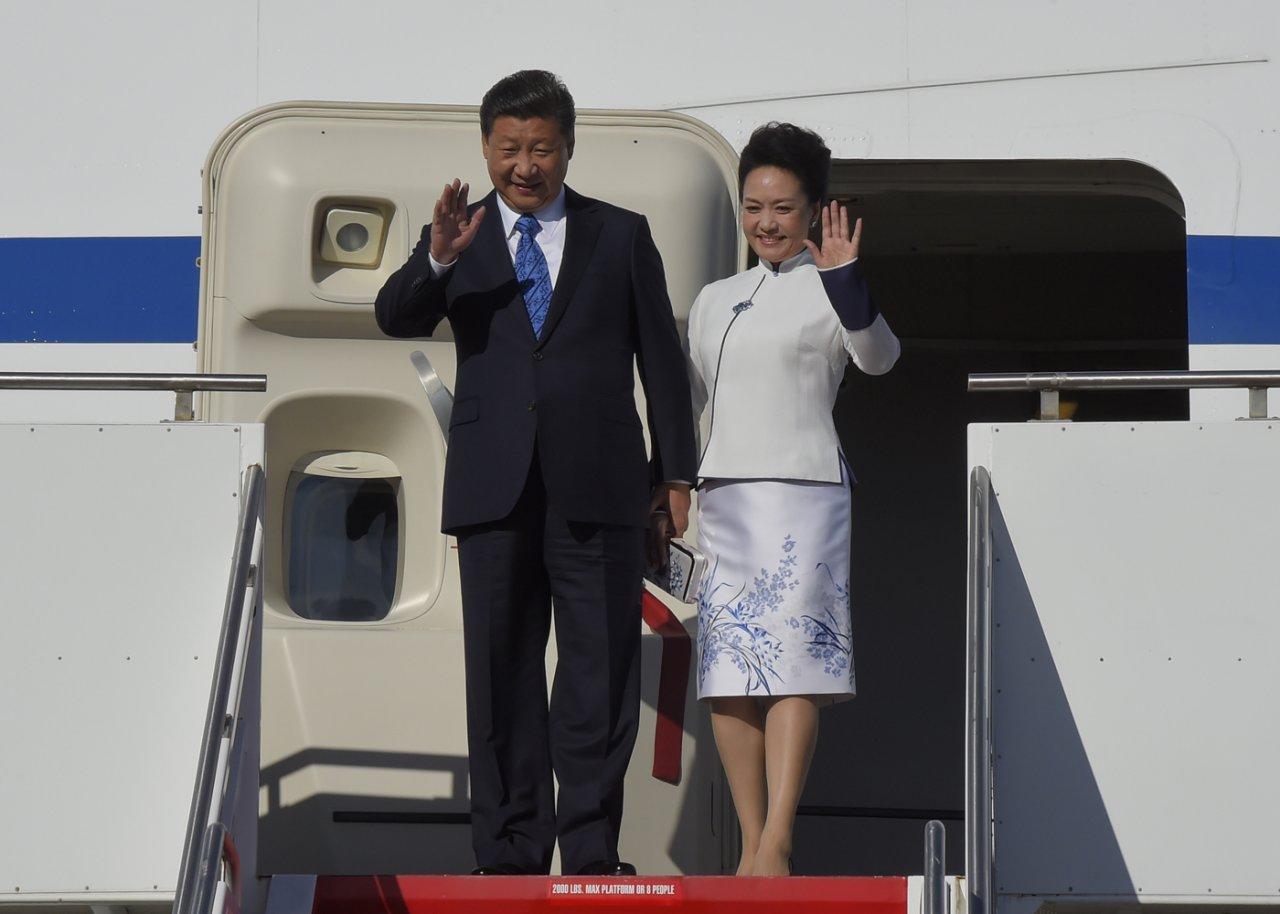 Prva dama Geelyja nije rođaka kineskog predsednika
