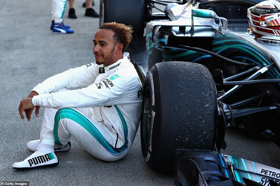 Mercedes rutinski do dvostruke pobede u Japanu