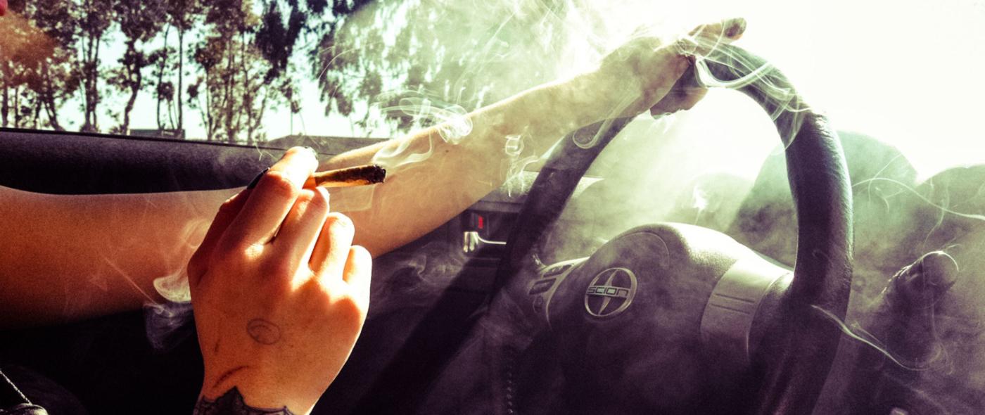 Istorijska, prva kazna u Kanadi za vožnju pod uticajem marihuane