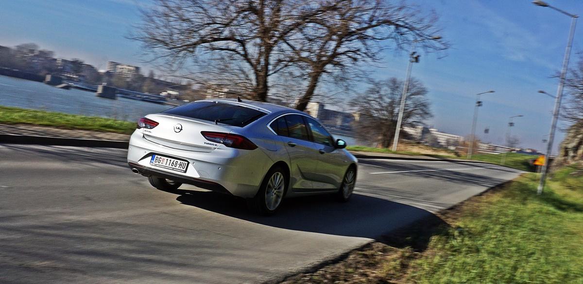 Opelova dizel vozila najnovije generacije (6d) pod sumnjom