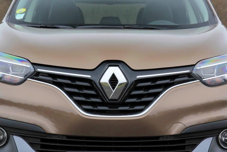 Renault razvija novi električni krosover