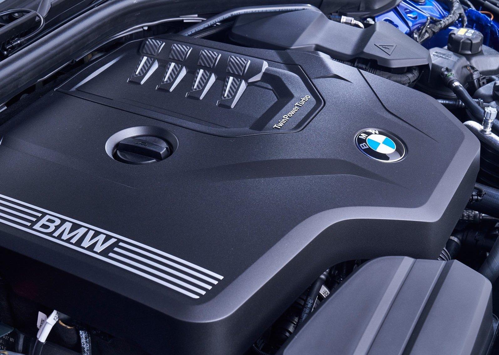 BMW: Dizel motori će preživeti još 20 godina, a benzinski 30 godina